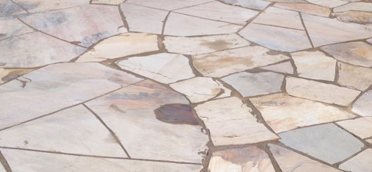 Fahl Colors - Outdoor Tuscan Patio